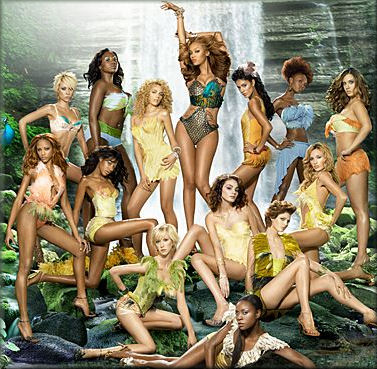 America's Next Top Model – Casting Calls and the What-nots